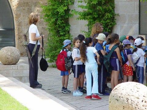 israeli teacher