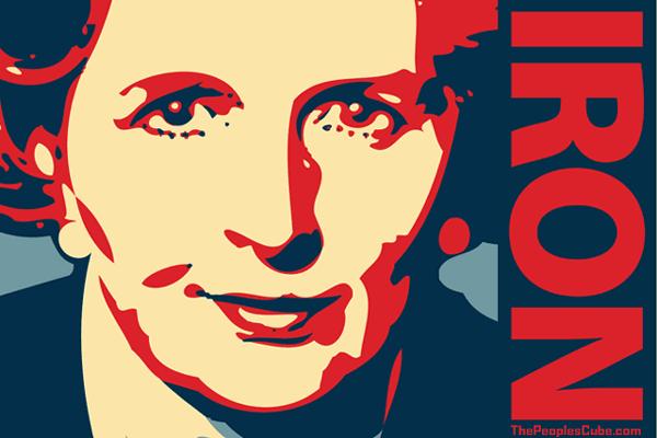 Thatcher - Oleg